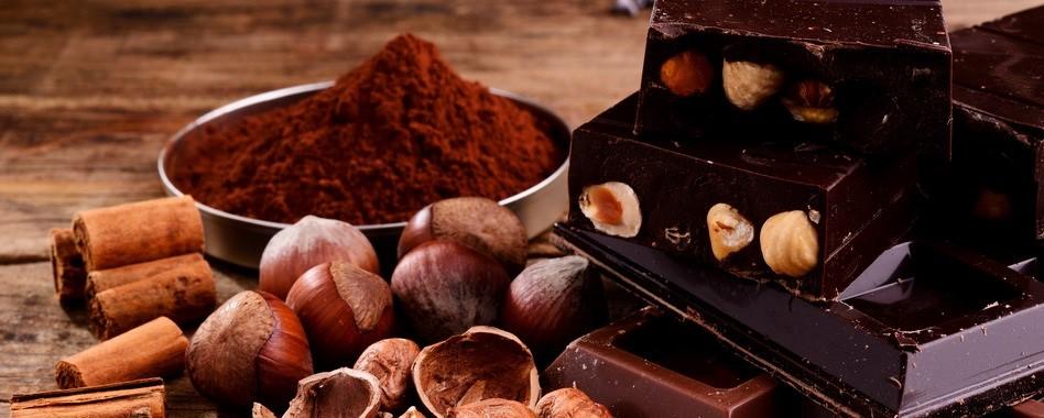 Čokolada & druge sladkosti