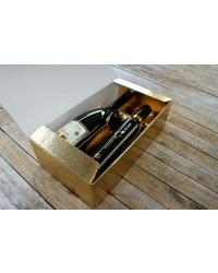 Zlati paket vino & oljčno olje