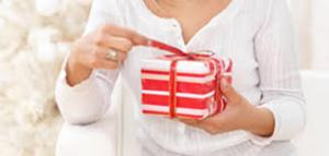 odpriranje darila